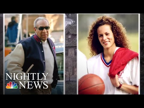 Bill Cosby Found Guilty Of Sexual Assault In Retrial | NBC Nightly News
