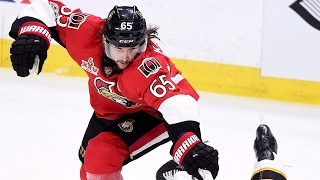 Senators tough as nails heading into Rangers series by Sportsnet Canada