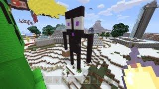 Minecraft Xbox - Community World Tour