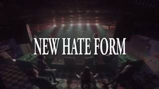 Video New Hate Form - Stories Repeat (Live In Bunkr 7 5 2016)