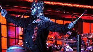 Video Slipknot LIVE Nimes, France 2019 [full show] [2-Cam-Mix] MP3, 3GP, MP4, WEBM, AVI, FLV Agustus 2019