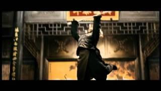 DA WU SHENG-MY KINGDOM Theatre Trailer