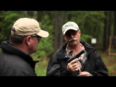 WWII German Handguns History Pt. 2