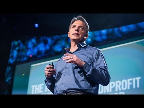 way - Activist and fundraiser Dan Pallotta calls out the double standard that drives our broken relationship to charities. Too many nonprofits, he says, are reward...