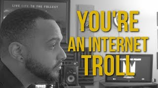 Curtiss King Is NOT Quitting YouTube. We Trolled The Trolls. ▻ Producer Website Class - http://musicproducerwebsite.com...