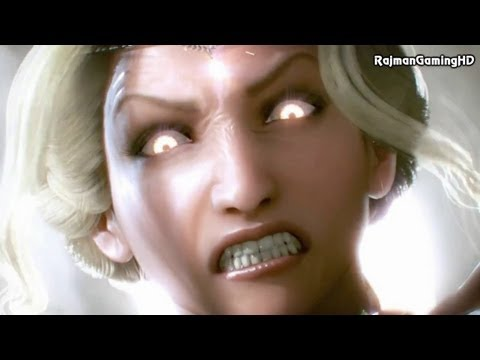 RajmanGamingHD - Remember to select 720p HD◅◅ Namco Bandai released this awesome New opening cinematic trailer for Tekken Tag Tournament 2. Subscribe to the Tekken Tag Tou...