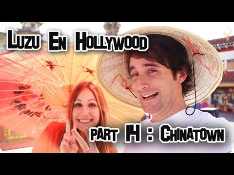 Hollywood - Esperamos que os hayan gustado estos parajes. Recordad que los paraguas chinos no valen para la lluvia, es un dato importante..... Twitter: @luzuvlogs Otros ...