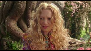"""Alice Through The Looking Glass - """"Save The Hatter"""" clip"""