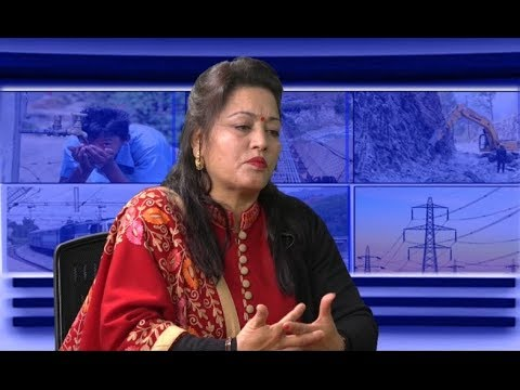 (Susmita Singh Talk Show On TV Today Television - Duration: 24 minutes.)