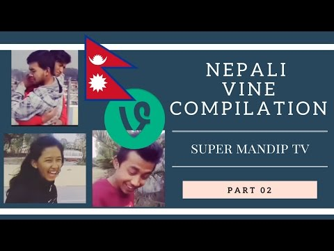 (Nepali Vines | Nepali Funny Videos | Super Mandip Compilation Part II - Duration: 4 minutes, 59 seconds.)