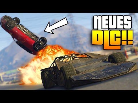GTA 5: IMPORT/EXPORT DLC KOMMT IM DEZEMBER! | NEUE SUPERSPORTWAGEN | 60er GARAGE und mehr! (видео)