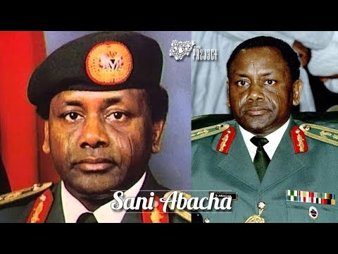 Abacha lost his life to Filipino Doctors not Indian Prostitutes - Gen. Ovadje