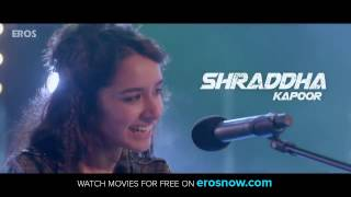 Rock On 2 Official Trailer   Farhan Akhtar, Shraddha Kapoor, Arjun Rampal, Prachi Desai