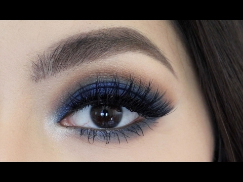 Ahumado Azul | Blue Smokey | Colourpop