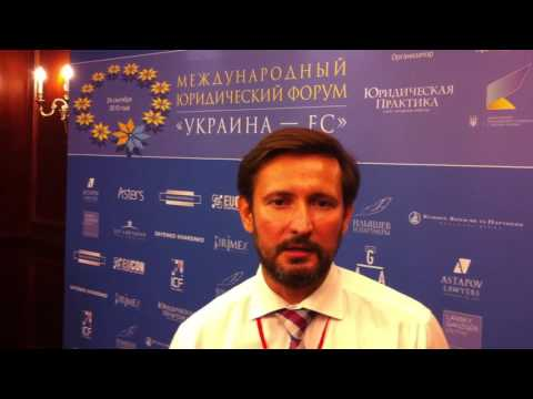 """Pravochyn"" Attorneys-at-Law Company took part in work of the II  Internatıonal forum ""Ukraine-EU"""