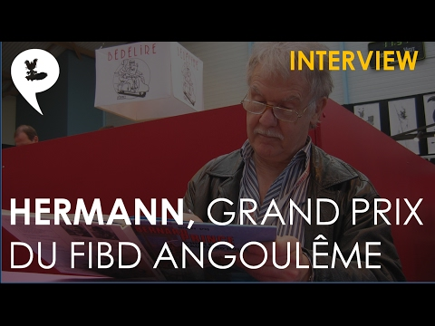 Vidéo de  Hermann
