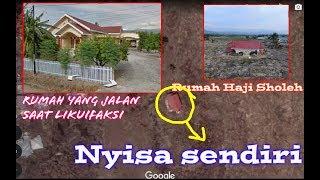 Download Video TERUNGKAP  .RUMAH MERAH BERJALAN SAAT LIKUIFAKSI. melihat rumah tersebut sebelum Gempa MP3 3GP MP4