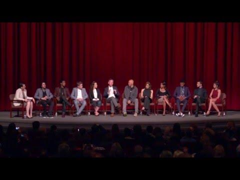 Season 2 Cast FYC Panel - American Crime