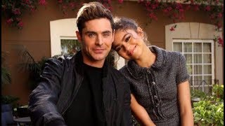 Video Zendaya on Zac's Singing Skills (rewrite the stars) MP3, 3GP, MP4, WEBM, AVI, FLV April 2018