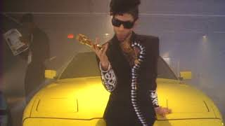 Prince & The New Power Generation - Sexy M. F. (Official Music Video)