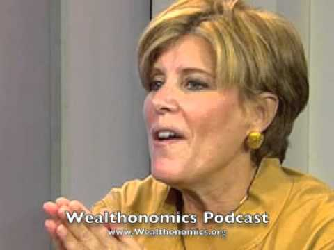 The Suze Orman Lie