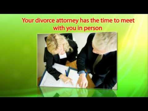 Divorce Attorney San Diego