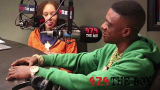 Lil Boosie Talks BooPac, Christmas, Boo Jucie And His Own Line Of Sex Pills