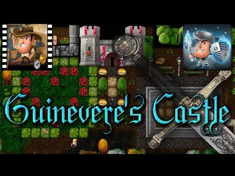 [~Excalibur~] #5 Guinevere's Castle - Diggy's Adventure