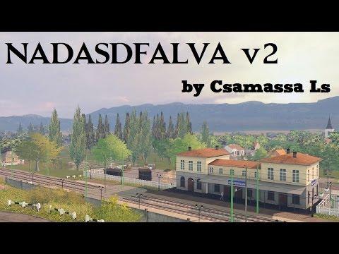 Nadasdfalva v2.0 By csamassa