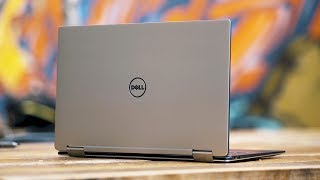 """Looking for a great Windows laptop has never been easier yet more challenging. There are a ton of great options available, from Microsoft's Surface Laptop, to the HP Spectre and Razer Blade Stealth, all offer powerful specs in sleek bodies. Dell wants to be included in that list, and its XPS 13 2-in-1 laptop makes a worthy argument.Read more about the Dell XPS 13 2-in-1: https://www.technobuffalo.com/videos/dell-xps-13-2-in-1-overview-is-this-your-next-windows-laptopDell XPS 15 Review: https://www.youtube.com/watch?v=4ACbpdhvHWYSpider-Man: https://www.youtube.com/watch?v=um2CYuboW4A-Review Unit Specs-7th Generation Intel Core i7-7Y75 ProcessorWindows 10 Home8GB LPDDR3 1866MHz13.3"""" QHD+ (3200 x 1800) Intel HD Graphics256GB PCIe Solid State DriveMore tech goodness: http://www.technobuffalo.comOur video gear: http://amzn.to/1XQHb2EDeals: http://bit.ly/1JMh2qcFollow us!Twitter: http://www.twitter.com/technobuffaloFacebook: http://www.facebook.com/technobuffaloInstagram: http://instagram.com/technobuffaloGoogle Plus: https://plus.google.com/+TechnoBuffalo"""