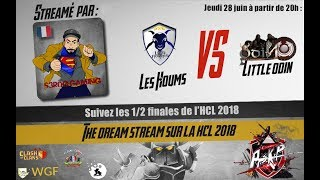 Nonton Clash Of Clans 1 2 Finales Hcl   Les Houms Vs Little Odin Film Subtitle Indonesia Streaming Movie Download