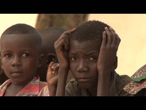Central Africa Republic: A Helping Hand