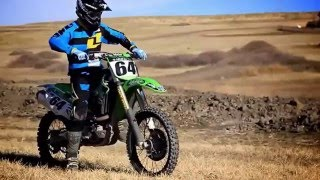 MANOBRAS MORTAIS DE MOTOCROSS 2015