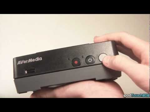 AVermedia Game Capture HD Review, Gameplay Quality Test, and Setup!
