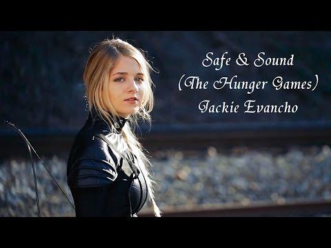 Safe & Sound (The Hunger Games)