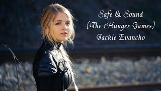 Jackie Evancho - Safe And Sound (The Hunger Games)