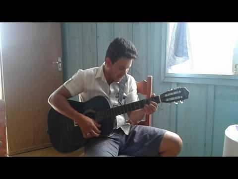 Enquanto eu te amava-Ediandro Moraes (видео)