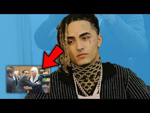 Rappers React To 6ix9ine Being Released...