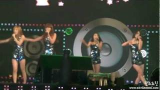 Pyeongchang-gun South Korea  City new picture : 111204 한류 위크 콘서트 씨스타(Sistar) - Push Push