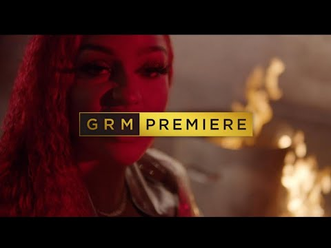 Miss LaFamilia – Big Smoke [Music Video] | GRM Daily