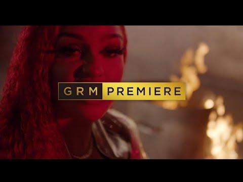 Miss LaFamilia – Big Smoke [Music Video] | GRM Daily