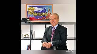 Алексей Лобарев - наш гость