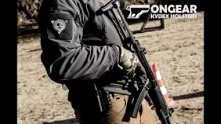 OnGear - Kydexová pouzdra video
