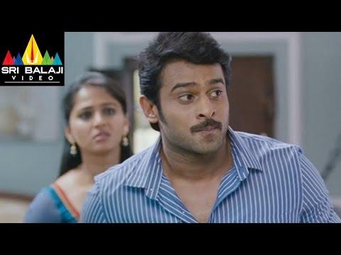 Video Prabhas Mirchi Movie Comedy Scenes Back to Back   Anushka, Richa   Sri Balaji Video download in MP3, 3GP, MP4, WEBM, AVI, FLV January 2017
