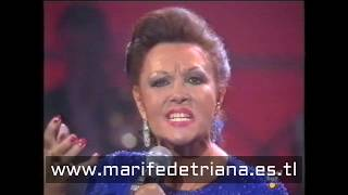 Paquita Rico - Lo que yo te cante (1995)