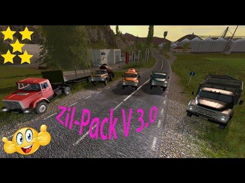 ZIL pack v3.0