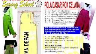 Video Tutorial pola Rok Celana Mudah dan Cepat MP3, 3GP, MP4, WEBM, AVI, FLV September 2018