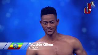 "Video Jossy ""Min Addis?"" interview with Model Tewelde Kiflom (Miki) MP3, 3GP, MP4, WEBM, AVI, FLV September 2018"