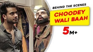 Video Behind The Scenes | Choodey Wali Baah Making | Mankirt Aulukh | Parmish Verma | Speed Punjabi MP3, 3GP, MP4, WEBM, AVI, FLV November 2017