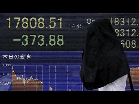 Ιαπωνία: με αρνητικό πρόσημο ο δομικός πληθωρισμός – economy